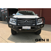 Gen II Icon Bar