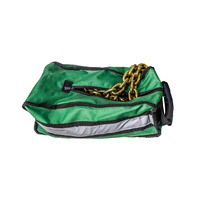 Mean Green Drag Chain 5M Inc. Carry Bag